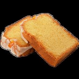 Poundcake de Naranja