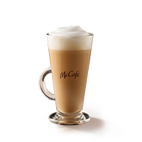 Latte - 300 ml