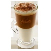 Cappuccino - 300 ml