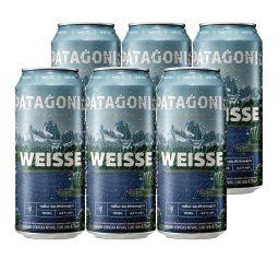 Pack x 6 Patagonia Weisse