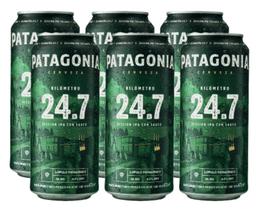 Pack x 6 Patagonia 24.7