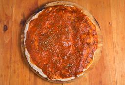 Pizzeta con Salsa