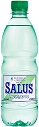 Agua Mineral Salus - 500 ml