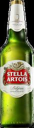 Cerveza Stella Artois - 1 L