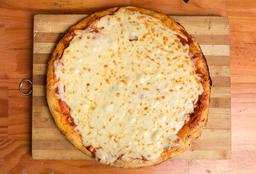 Pizzeta con Mozzarella 4x3