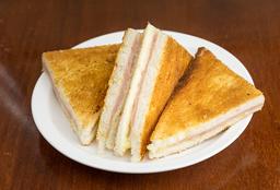 Sandwich Caliente