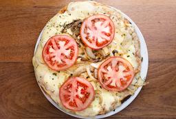 Pizzeta Calabresa