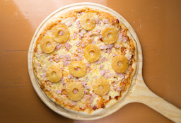 Pizzeta Tropical - 42 cm