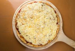 Pizzeta Francesa