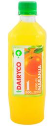 Jugo Dairyco C/Pulpa Naranja 500Ml