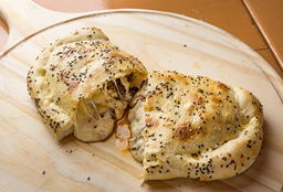 Calzone con Carne