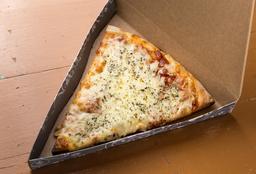 Tomate y Muzzarella - Slice