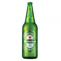 Cerveza Heineken - 1 L