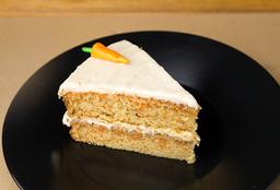 Carrot Cake - Porción