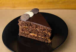 Torta de Chocolate - Porción
