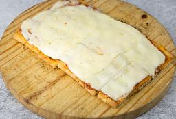 Muzzarella Artesanal