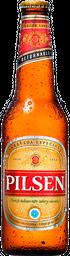 Cerveza Pilsen - 330 ml