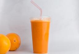 Jugo de Naranja y Zanahoria - 1 L