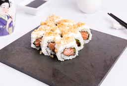 Uramaki Fashion Roll x 9 Piezas