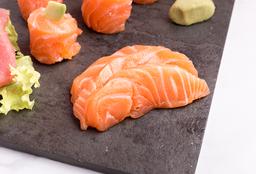 Sashimi de Salmón - 1 Unidad