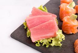 Sashimi de Atún Rojo - 1 Unidad