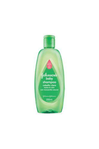 Jyj Shampoo Manzanilla 200 Ml.