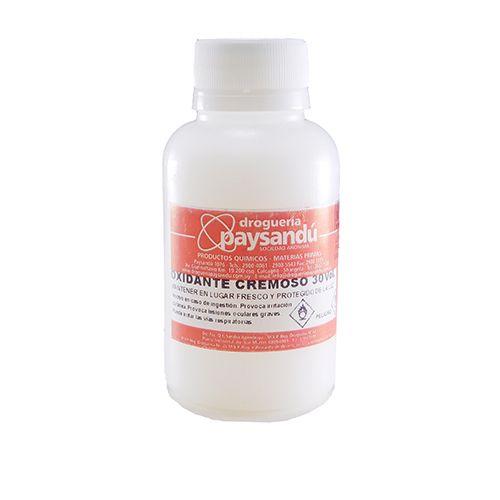 Oxidante Cremoso 30 Vol 90 Ml
