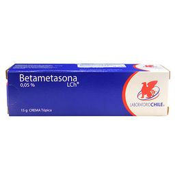 Betametasona Crema 15 G