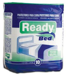 Readybed Protector X10