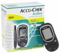 Accu-Chek Kit Active