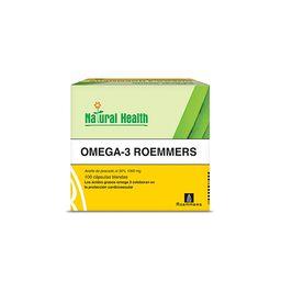 Omega3 1000 Mg 100 Nh