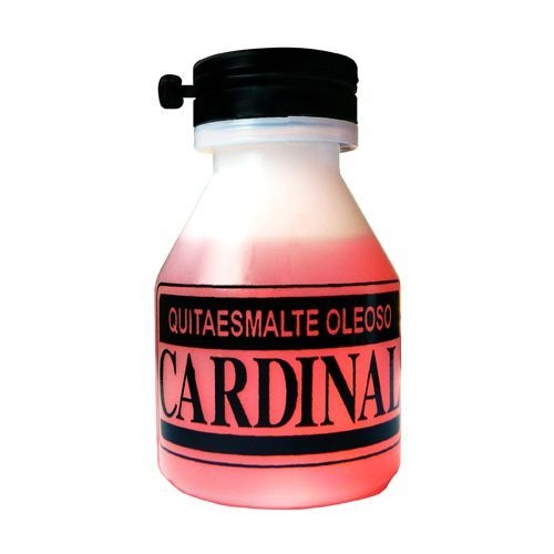 Calypso Quitaesmalte Cardinal 60 Cc.