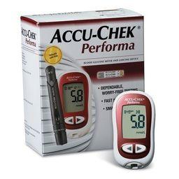 Accu-Chek Kit Performa