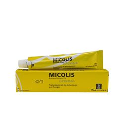 Micolis Crema 1 % 20 G