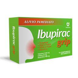 Ibupirac Grip 10 Comprimidos