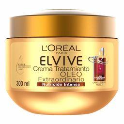 Elvive Oleo Coco Cr.Trat.300Ml