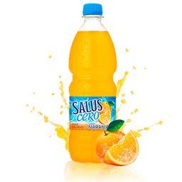 Salus Cero Naranja 600Cc