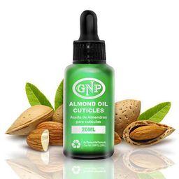 Gnp Aceite De Cuticulas 20Ml