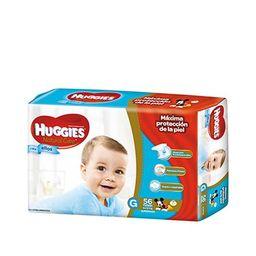 Huggies Pañal Nc Hiper Ellos G X56