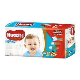 Huggies Pañal Nc Hiper Ellos Xgx44