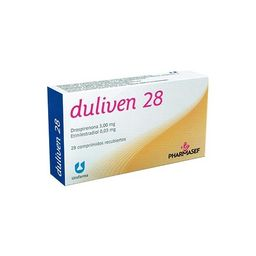 Duliven