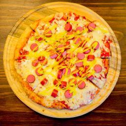 Pizzeta Josué