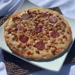 Pizzeta de Fiambres