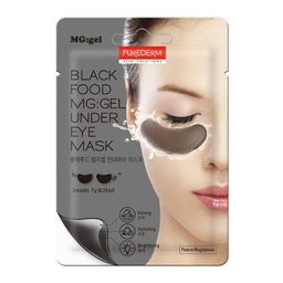 Purederm Under Eye Black Mask