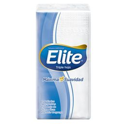 Elite Panuelos Pocket X1