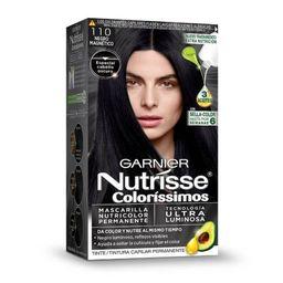 Garnier Nutrisse Colorissimo 110 Negro Magnetico