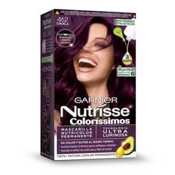 Garnier Nutrisse Colorissimo 462 Ciruela