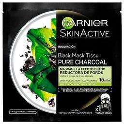Garnier Skin Active Mascara Carbon 32G