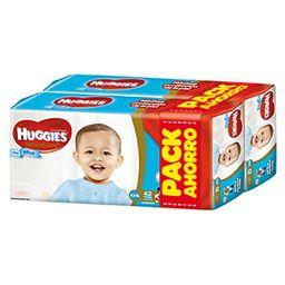 Huggies Pañales Nc Xxg X 84 Ellos P.Ahorro