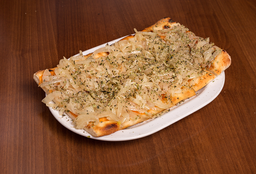 Pizza Figazza con Muzzarella